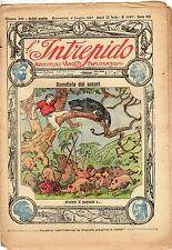 rivista L'INTREPIDO ANNO 1927 NUMERO 397