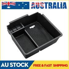 AU Car Center Console Armrest Storage Box Organizer For Ford Ranger T6 12-19