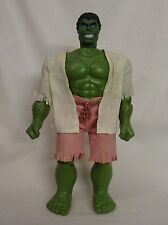 "The Incredible Hulk - Burbank Toys Marvel Comics Mego Corp - Hulk 12"" - 1978"