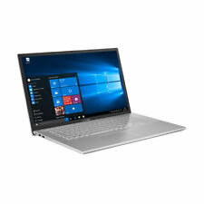 ASUS VivoBook D712 AMD Ryzen 7 3700U 17,3  512GB SSD 16GB RAM - Windows 10 Pro