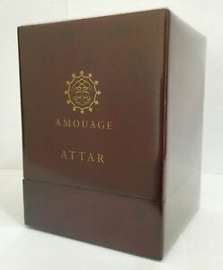 Amouage Attar AL ANDALUS 30 ML, New in box.