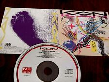Move to Move by Kon Kan (CD, Jun-1989, Atlantic ) I Beg Your Pardon - CD & Inlay