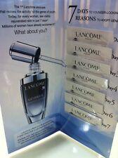 Lancome Genifique Samply Supply Set 14ml New