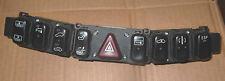 MERCEDES L 220 S Classe DASH Control Panel 220 821 61 51
