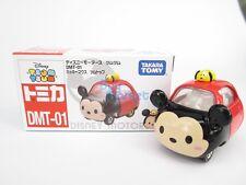 Takara Tomy Tomica Disney Motors TSUM TSUM Mickey Mouse Diecast Toy Car JAPAN