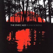 Blank Screens CD (2006)