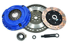 PPC MULTI-FRICTION CLUTCH KIT+CHROMOLY FLYWHEEL for ACCORD PRELUDE CL 2.2L 2.3L