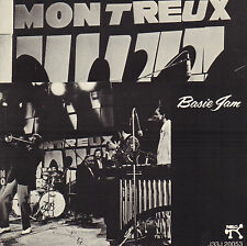 COUNT BASIE - JAM SESSION AT HE MONTREUX JAZZ FESTIVAL 1975 (CD JAPAN)