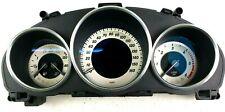 MERCEDES E-CLASS E220 W212 S212 FACELIFT / SPEEDO SPEEDOMETER - A2129001025