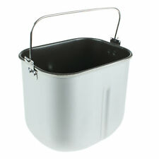 Genuine Morphy Richards 48281 Breadmaker Baking Pan Bucket 48280001