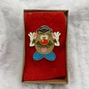 Hasbro Mr. Potato Head Resin Pin