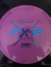 Prodigy Fx-2 400g Fairway Driver (171g)
