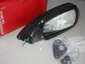 NOS Rover SD1  RIGHT HAND NOS DOOR MIRROR ASSY  New & Boxed