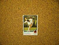 1973 Topps Baseball #160 Jim Palmer (Baltimore Orioles)