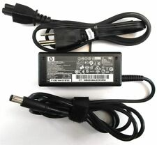 Lot of 9 Genuine HP Laptop Charger AC Power Adapter 608425-002 609939-001 18.5V
