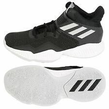 New Other Adidas Explosive Bounce 2018 Basketball Shoe Men's 10 Black/White