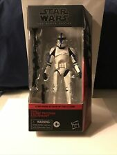 Star Wars Black Series Phase I Clone Trooper Lieutenant Walgreens Exclusive