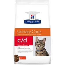 Prescription Diet c/d Urinary Care Multicare Urinary Stress kg. 1,5 [ Cistiti ]