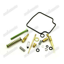 Carburetor Repair Set Carb Rebuild Kit For 1993-2000 Honda TRX 300 Fourtrax ATV