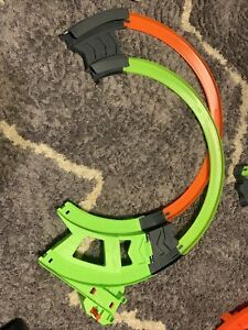 Hot Wheels Colossal Crash Track Part. As Pictured.