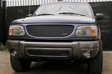 Grille-MX Upper Insert GRILLCRAFT FOR1100B fits 98-01 Ford Explorer