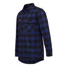 Hard Yakka Check Flannel Shirt Y07295