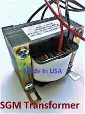 100 VA 120 Volt Industrial control Step down Transformer 208/240V TO  120V 100VA