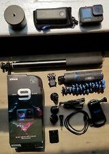 GoPro - HERO9 Black Bundle!