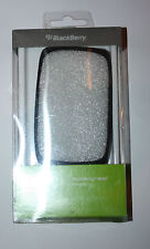GENUINE BLACKBERRY BOLD 9700/9780  SILICON/CASE/COVER - BLACK