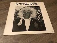 The Southern Death Cult – Moya  p8 Vinyl