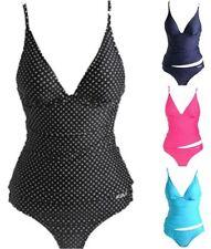 Strappy, Spaghetti Strap Spotted Swimwear for Women
