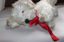 "Vintage Gund Disney Character 1959 Film ""The Shaggy Dog"" Stuffed Fluffy Dog"
