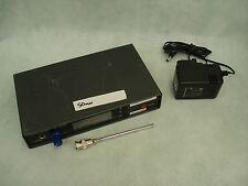 Sennheiser EW300 IEM RF transmitter with PSU/Aerials (786)