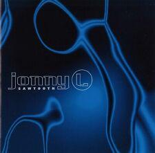 Jonny L - Sawtooth - CD Album - DRUM & BASS BREAKBEAT