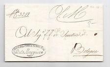 U60-STATO PONTIFICIO-GUARDIA CIVICA DI BOLOGNA 1831