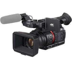 438902  Panasonic AG-CX350, Proficamcorder.   Liefertermin 3-4 Wochen!