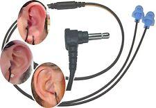 Earbuds Racing Communications,Racing Radios, Racing Monitors, Crew Racing Ear