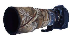 Nikon 300mm f2.8 Ed VR1/II Neopren Objektiv Schutz Premium Range