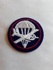 patch us ww2 para airborne glider pour calot