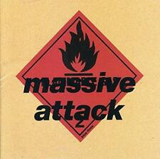 Massive Attack - Blue Lines - 2016 (NEW CD)
