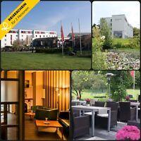 3 Tage 2P 4★ Hotel Rennsteig Masserberg Thüringer Wald Kurzurlaub Hotelgutschein
