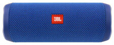 JBL FLIP 4 Bluetooth Lautsprecher Musik Box Soundbar, Blau