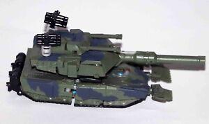 Transformers Movie BRAWL Deluxe Decepticon 2007 Tank figure