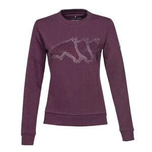 Equiline Sweatshirt für Damen Gynag