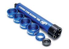 Motion Pro Steering Stem Bearing Tool 26mm 28mm 30-31mm 35-36mm 08-0544 NEW