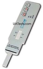 10 Amphetamine (speed, amp, fet) - Home Drug Tests Testing Kits