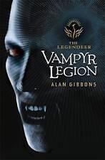 Vampyr legion: Legendeer 2, Alan Gibbons - Paperback Book
