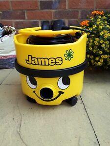 James .... Henry family Twin Speed 800watt  Hoover / Vacuum