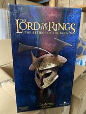Sideshow Weta Easterling Helm 1/4 scale Hobbit Lord of the Rings.