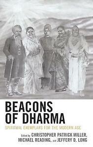 Beacons of Dharma: Spiritual Exemplars for the Modern Age (Hardcover, 2019)